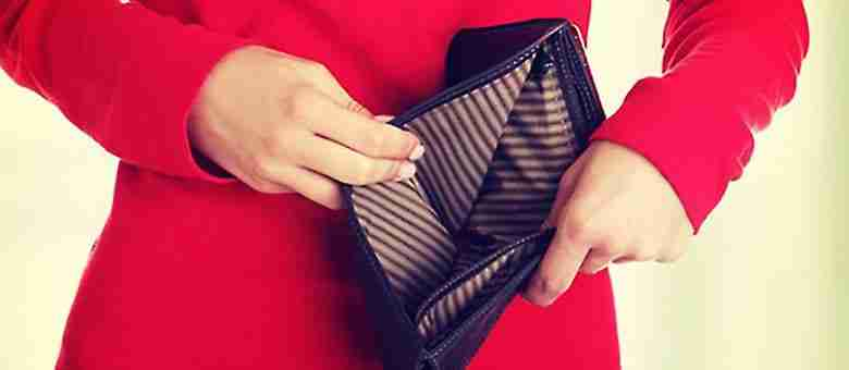 4 Types Of People Who Have Money Issues