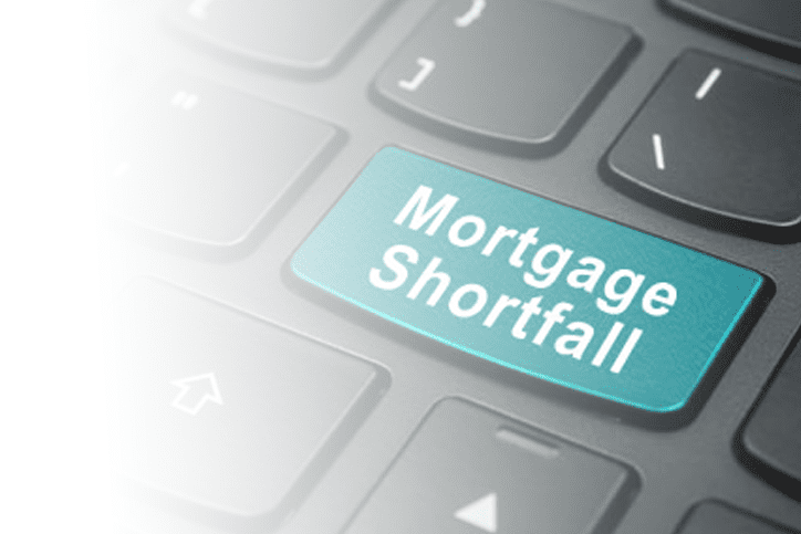 Will Bankruptcy Remove My Mortgage Shortfall